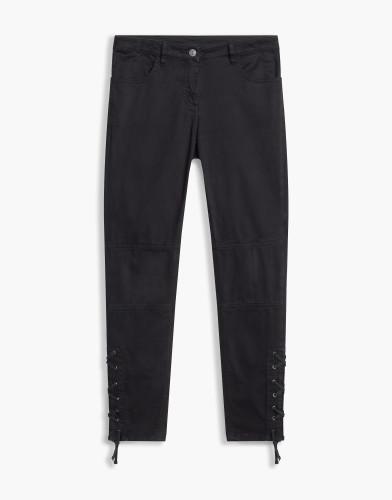 Belstaff - Rhossili 2.0 Trousers - £225  - Black - 72100262 D64A0041 90000.jpg