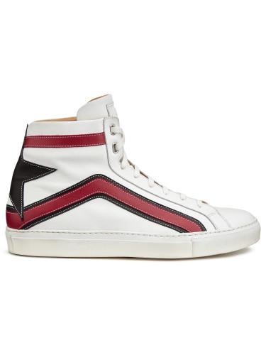 Belstaff - Dillon Sneaker - £325 - White - 77851285 L81N0563 10000 - i.jpg
