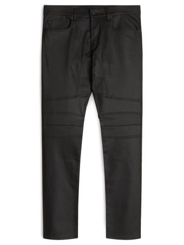 Belstaff-  Westham Tapered Fit Trouser - -ú195 -  Black - 71100247 D64N0028 90000 (2).jpg