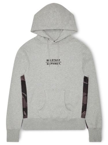 Belstaff x SophNet - Elmhurst Sweatshirt - Mid Grey Milange - 71130381 C61N0158 90003.jpg