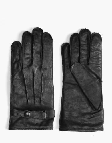 Belstaff - Heyford Gloves - Black - £135 - 75690027l81n041590000.jpg