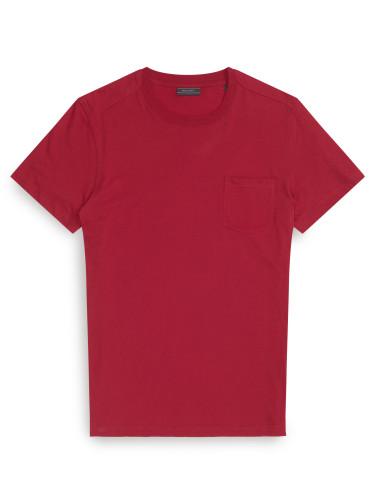 Belstaff - New Thom T-Shirt - -ú65 - Racing Red - 71140178 J61A0067 50004 (2).jpg