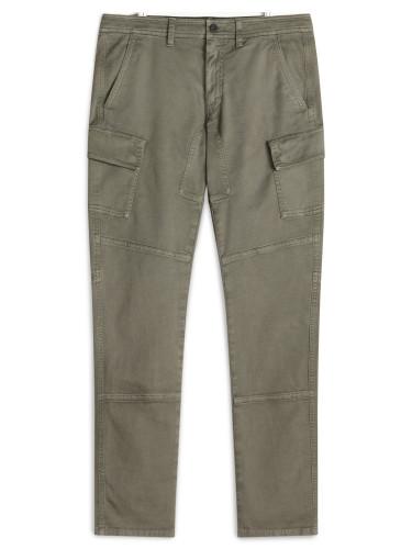 Belstaff - Dunston Trouser - -ú250 - Ash Green - 71100230 D71B0029 20088.jpg