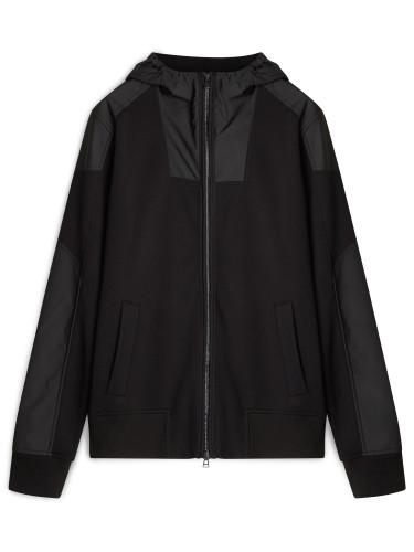 Belstaff - Blackenham Sweatshirt - -ú325 - Black - 71130362 J61E0066 90000.jpg