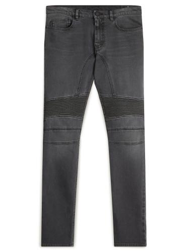 Belstaff - Eastham Slim Fit Trouser - £275 - Charcoal - 71100250 D64F0028 90011.jpg