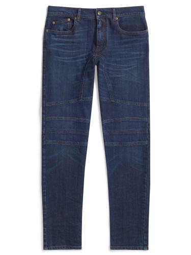 Belstaff - Westham Tapered Fit Trouser - Indigo - 71100258 D61E0025 80033.jpg