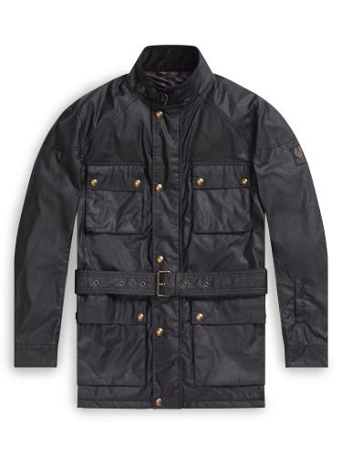 Belstaff x SophNet - Roadmaster Jacket - Black - 71050361C61N0158 90000.jpg