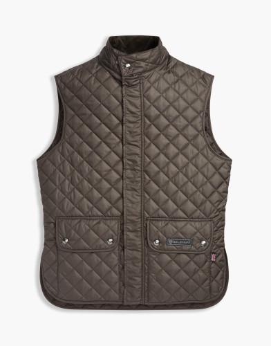 Belstaff - Quilted Waistcoat - £195 - Mahogany - 71080002 C50N0192 60017.jpg