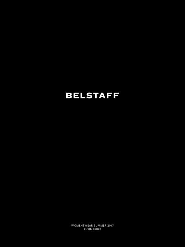 Belstaff Womens LookBook SS17 .pdf