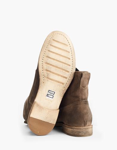 Belstaff - Alperton Boots - Taupe Brown - £375 - 77800184 L81A0351 60011 - i.jpg