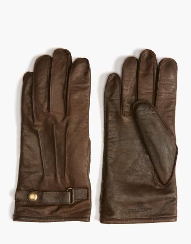Belstaff - Heyford Gloves - Black Brown - £135 - 75690027 L81N0415 90023.jpg