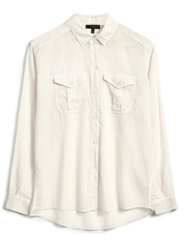 Belstaff - Mabel Shirt - £325 - Off White - 72120173 C71A0352 10082.jpg