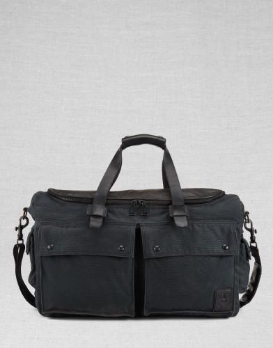 Belstaff - Magnum Weekend Bag - Black - £750 - 75610364 C61N0118 90000.jpg