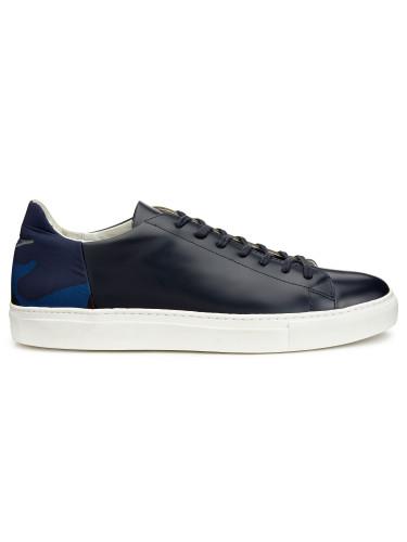 Belstaff x SophNet - Sneaker - Dark Indigo - i.jpg