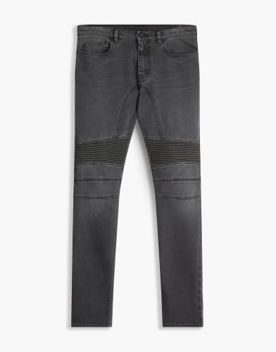 Belstaff - Eastham Slim Fit Trousers - £275 - Charcoal - 71100250 D64F0028 90011.jpg