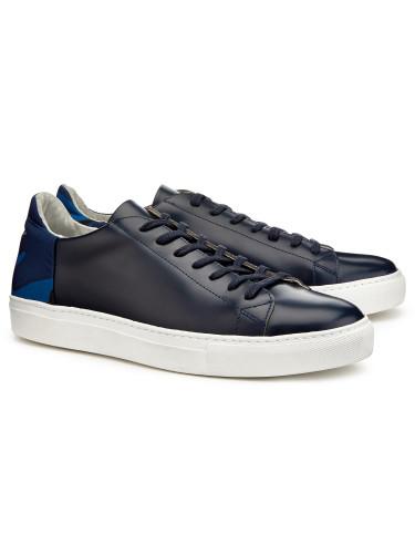Belstaff x SophNet - Sneaker - Dark Indigo - ii.jpg