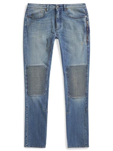 Belstaff - Blackrod Trouser - -ú275 - Dusty Indigo - 71100256 D61E0025 80113.jpg