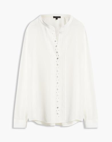 Belstaff - Becca Shirt - Off White - 72120167 C65N0055 10082.jpg