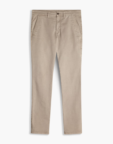 Belstaff - Elgar Trouser - £175 - Stone Grey  - 71100150 D71B0029 90090.jpg