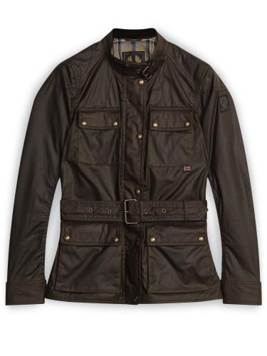 Belstaff - Roadmaster 2.0 - £595 - Faded Olive - 72050297 C61N0158 - 20015.jpg