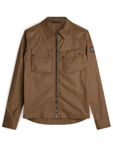 Belstaff - Shawbury Shirt - -ú250 - Dusty Military Green - 71120136 C61N0368 20091.jpg
