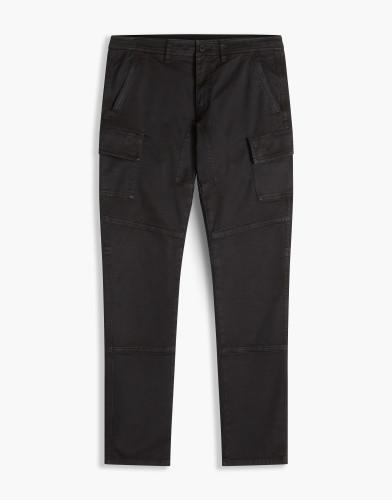 Belstaff - Dunston Trouser - £250 - Black - 71100230 D71B0029 90000.jpg