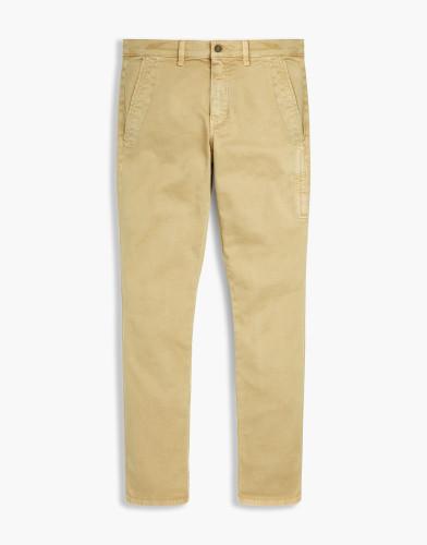 Belstaff - Elgar Trouser - £175 - Chino - 71100150 D71A0029 10022.jpg