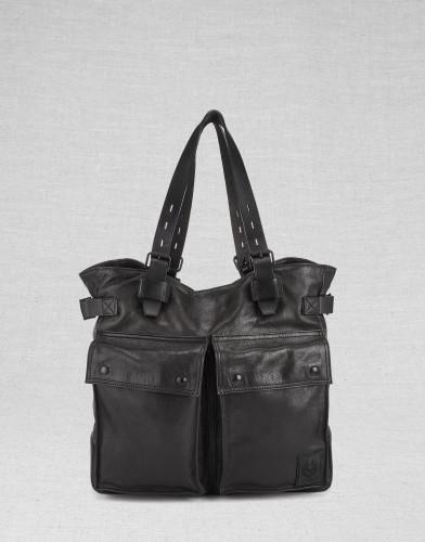 Belstaff - Pinner Tote - Black - £750 - 75610367 L81N0556 90000.jpg