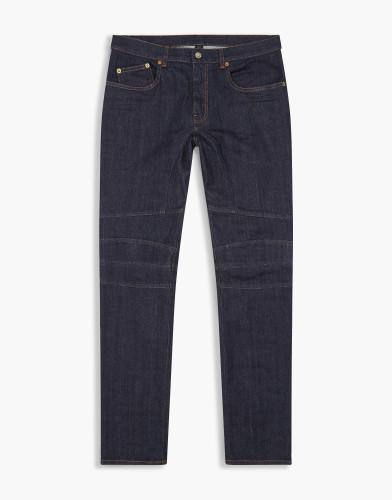Belstaff - Westham Tapered Trouser - £195 - Indigo - 71100246 D61C0025 80033_1.jpg