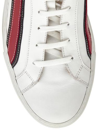 Belstaff - Dillon Sneaker - £325 - White - 77851285 L81N0563 10000 - iv.jpg