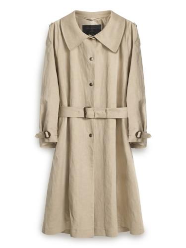 Belstaff x Liv Tyler - Alne Coat - £950 - Light Beige - 92010005 10072.jpg