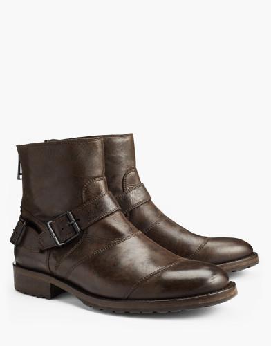 Belstaff - Trialmaster Short Boots -Black Brown - £425 - 77800190 L81A0273 90023 - i.jpg