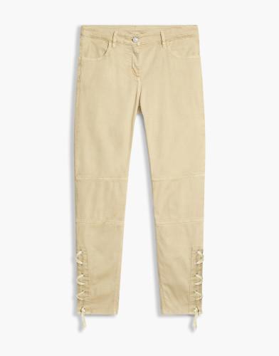 Belstaff - Rhossili 2.0 Trousers - £225  - Sand - 72100265D74A001210082.jpg