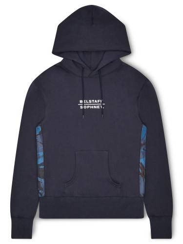 Belstaff x SophNet - Elmhurst Sweatshirt - Dark Navy - 71130381 C61N0158 80010.jpg