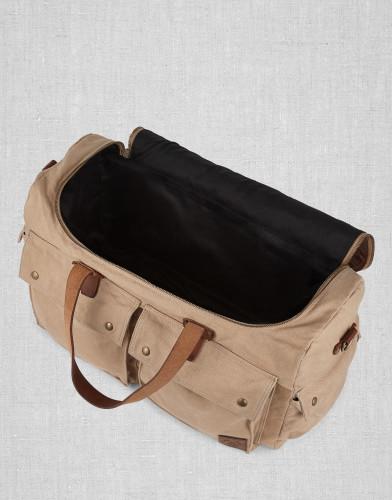 Belstaff - Magnum Weekend Bag - Sand - £750 - 75610364 C61N0118 10024 - i.jpg