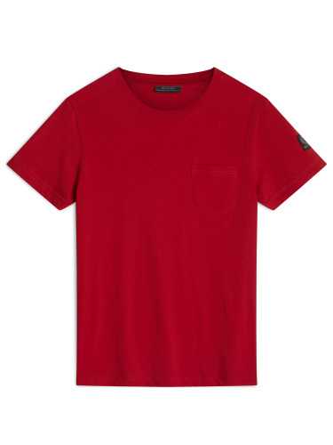 Belstaff - New Thom T-Shirt - £65 - Racing Red - 71140178 J61A0067 50004.jpg