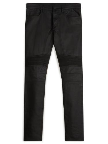 Belstaff - Eastham Slim Fit Trouser - -ú275 - Black - 71100253 D64N0028 90000.jpg