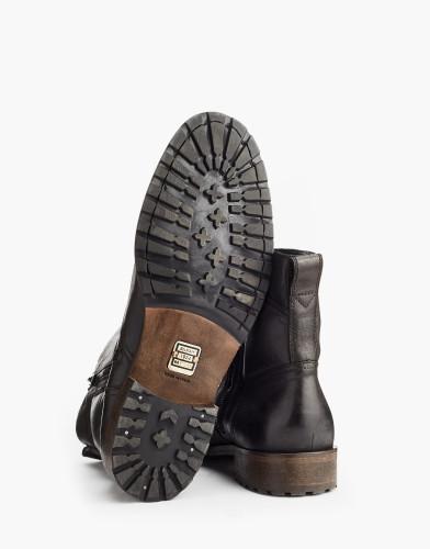 Belstaff - Atwell Short Boots - Black - £395 - 77800166 L81A0273 90000 - i.jpg