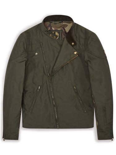 Belstaff x SophNet - Rebel Jacket - Military Green - 71020538 C50N0437 20008.jpg