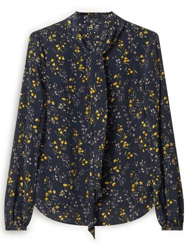 Belstaff x Liv Tyler - Jennet Shirt - £495 - Black - 92120005 C50N0425 90000.jpg