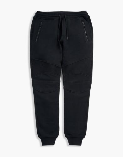Belstaff - New Ashdown Sweatpants - £195 - 71100169 J61A0060 90000.jpg