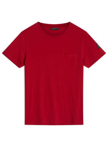 Belstaff - New Thom T-Shirt - -ú65 - Racing Red - 71140178 J61A0067 50004.jpg