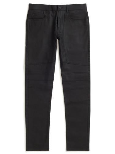 Belstaff-  Westham Tapered Fit Trouser - Black - 71100247 D64N0028 90000.jpg