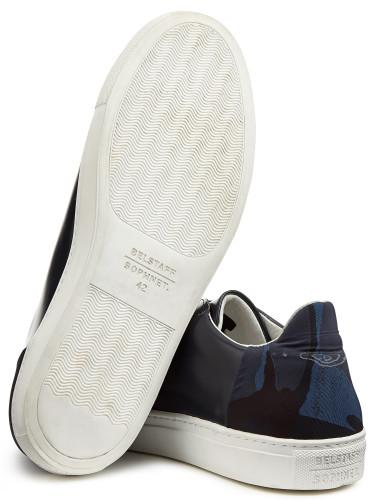 Belstaff x SophNet - Sneaker - Dark Indigo - iii.jpg