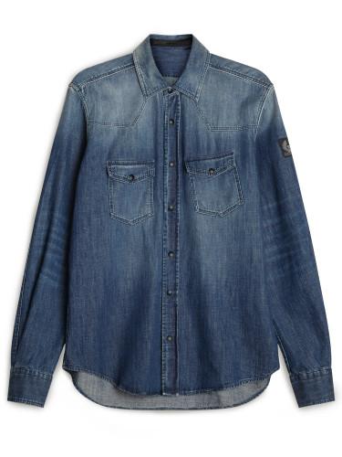 Belstaff - Someford Shirt-£220 - Indigo Blue -71120140 D61A003080033 (2).jpg