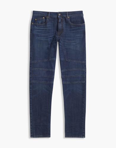 Belstaff - Westham Tapered Trouser - £195 - Indigo - 71100246 D61C0025 80033.jpg