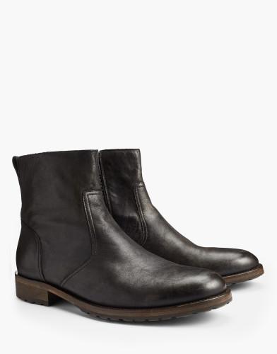 Belstaff - Atwell Short Boots - Black - £395 - 77800166 L81A0273 90000.jpg