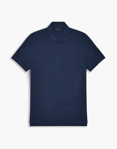 Belstaff - Granard Polo - £85 - Bright Indigo Melange - 71140166 J61A0054 80108.jpg