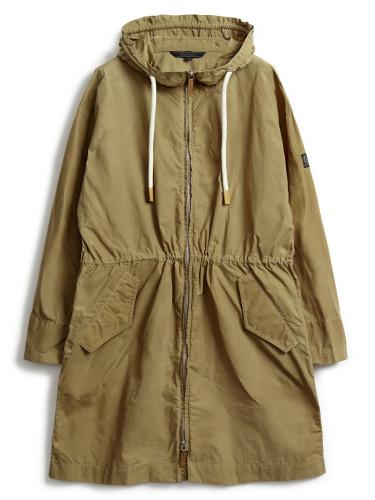 Belstaff - Rivingten Trench Coat - £650 - Golden Khaki - 72010265 C61N0382 60002.jpg