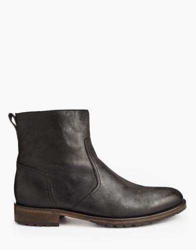 Belstaff - Atwell Short Boots - Black - £395 - 77800166 L81A0273 90000 - ii.jpg